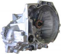 Механическая КПП IB5