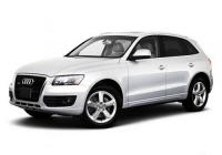 Audi Q3 (2012-2015)