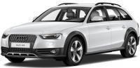 Audi A4 allroad quattro (2010-2015)