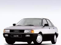 Audi 80/90/Avant quattro (1983-1996)