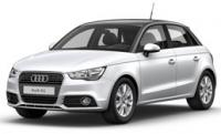 Audi A1 (2011-2015)