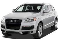 Audi Q7 (2007-2015)