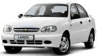LANOS (T100) 1997-2002