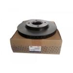 передний оригинальный тормозной диск 1808479