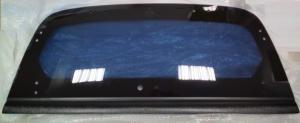 стекло кунга L200