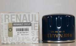 Фильтр Renault Duster 8200768927