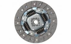 диск сцепления 036141032H