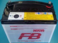 Аккумулятор Furukawa 46B24L