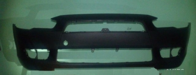 пердний бампер Mitsubishi Lancer X 6400D172